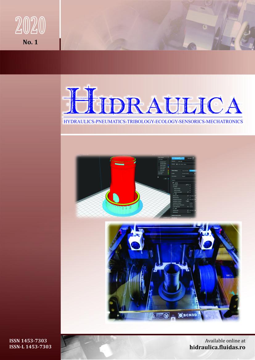 Hidraulica no.1/2020