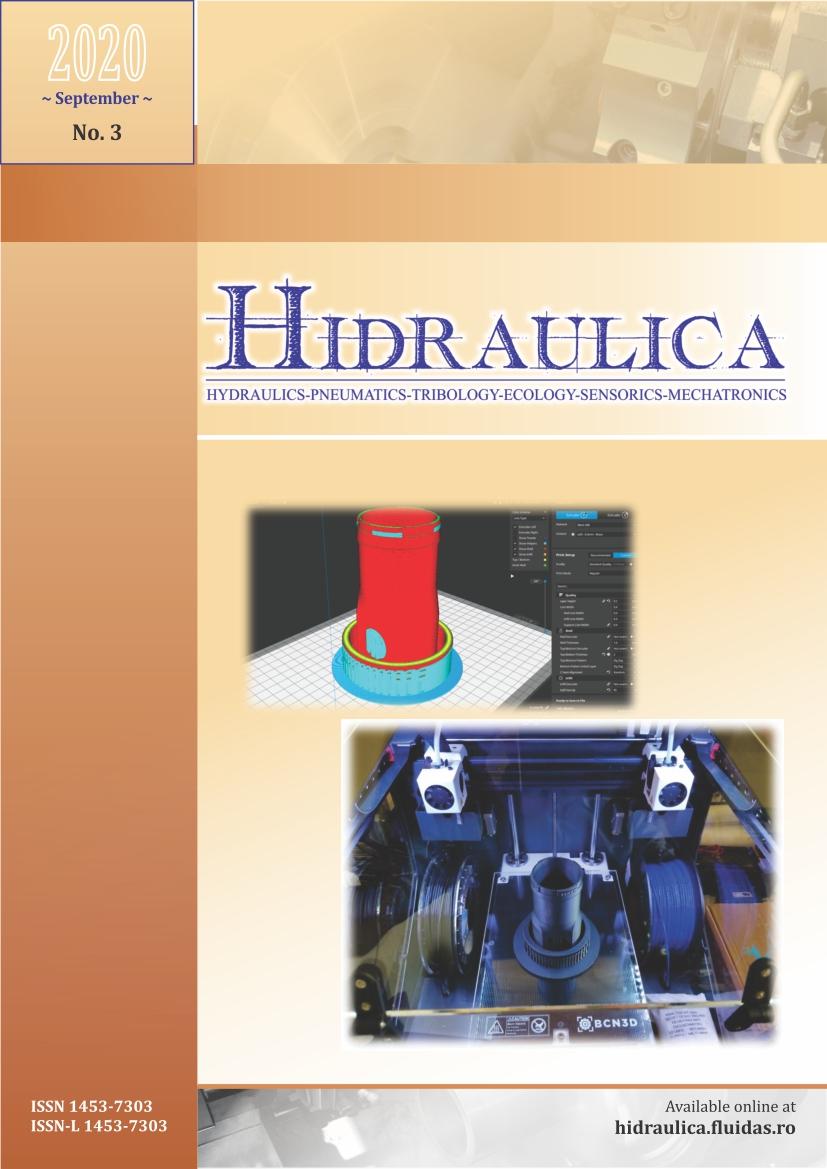 Hidraulica no 3/2020
